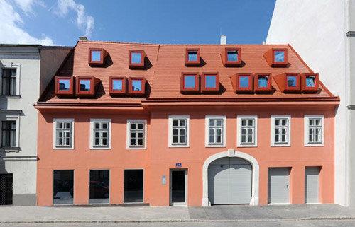 Foto: Architektur Steinbacher Thierrichter ZT GmbH