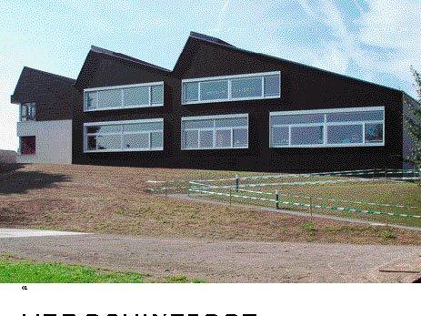 Foto: Neff Neumann Architekten Architekten AG