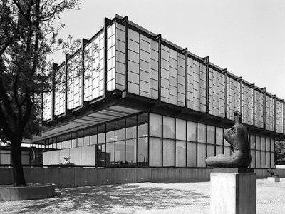 Foto: © Museum des 20. Jahrhunderts