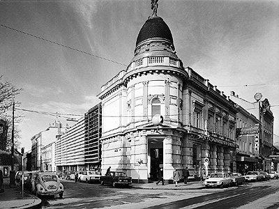 Foto: Franz Hubmann