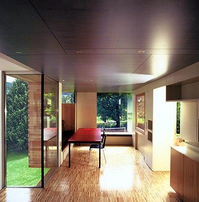Foto: Sui:T*architektur