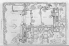Plan: Architekturführer Kassel