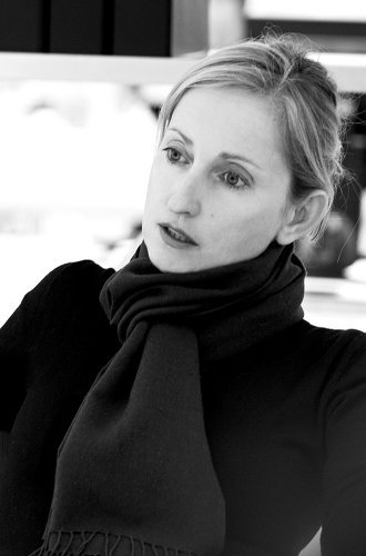 Elke Delugan-Meissl, Cover: Hertha Hurnaus