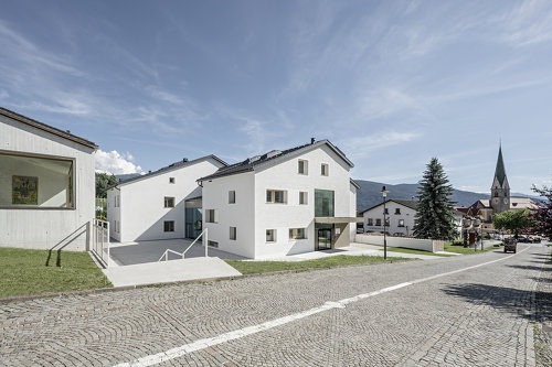 Grundschule Terenten, Foto: Hertha Hurnaus