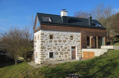 """""""Bergtischler""""-Haus, Foto: Sebastian Illichmann"""