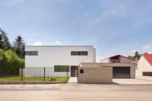 Haus am Tulbingerkogel, Foto: Martin Schlager