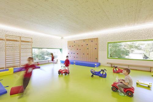 Kindergarten Maria Himmelfahrt, Foto: Philipp Kreidl