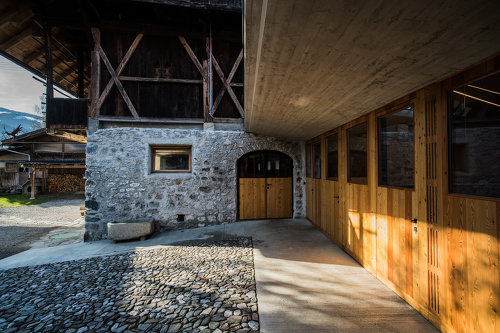 Biohof Schabus, Foto: Arnold Pöschl