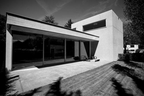 Einfamilienhaus F, Foto: Felix Früh
