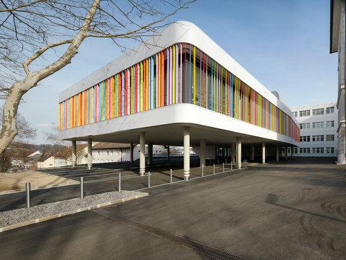 LKH Feldbach Erweiterung Intensiveinheit, Foto: Paul Ott