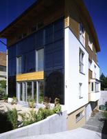 Haus N., Foto: Pez Hejduk
