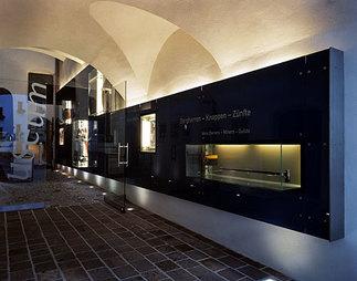 Stadtmuseum Kitzbühel, Foto: Eduard Hueber