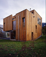 Haus Kipp, Foto: Lukas Schaller