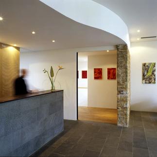 Hotel Restaurant Meeting Point Hanner, Foto: Gerhard Abel