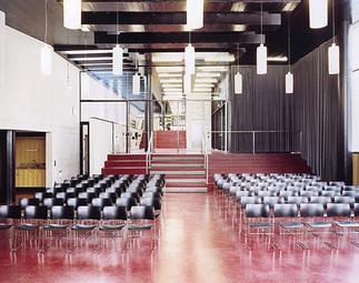 Landesmusikschule Kufstein, Foto: Martin Tusch