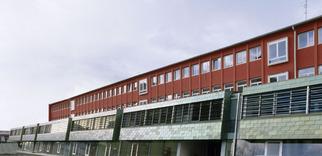 Höhere Bundeslehranstalt für wirtschaftliche Berufe Graz, Foto: Paul Ott