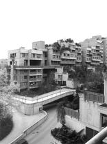 Terrassenhaussiedlung, Foto: Werkgruppe Graz