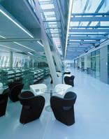 ZMF - Zentrum für Medizinische Grundlagenforschung, Foto: Paul Ott
