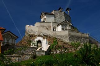 Restaurierung Kalvarienberg, Foto: Andreas Scheucher