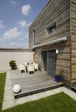 TANNO meets GEMINI, Ökologisches Plusenergie-Doppelhaus, Foto: Harald Eisenberger