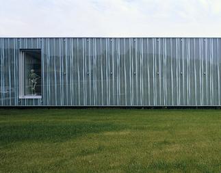 PUR Trainings- und Therapiezentrum, Foto: Dietmar Tollerian