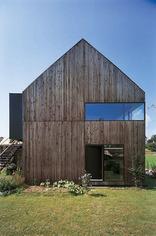 Einfamilienhaus Wieland, Foto: Rupert Steiner