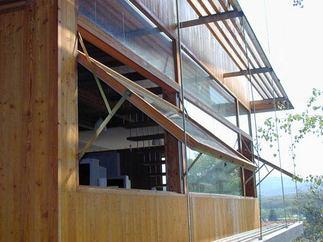 Haus am Hang, Foto: Ablinger, Vedral & Partner ZT GmbH