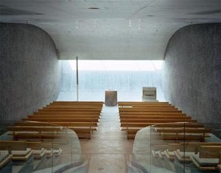 Neuapostolische Kirche, Foto: Beat Mathys