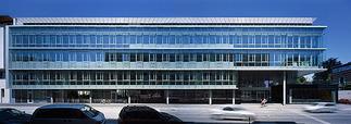 Fachhochschule Wels, Foto: Rupert Steiner