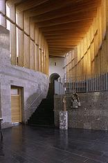 Pfarrkirche Gallspach, Foto: Margherita Spiluttini