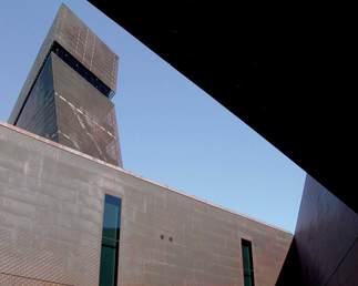 De-Young-Museum, Foto: Hube