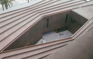 De-Young-Museum, Foto: Hubertus Adam