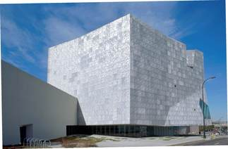 Walker Art Center, Foto: Hubertus Adam