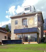Umbau Wohnhaus Sonnenstraße, Foto: Markus Bstieler