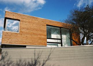 Einfamilienhaus Minimal, Foto: Juraj Hantabál