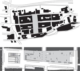 Stadtplatz Radstadt, Plan: LP architektur ZT GmbH