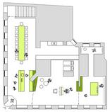 schon schön, Plan: SUE Architekten