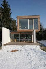 Haus Putz, Foto: pointner | pointner architekten