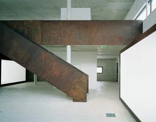 Gusswerk – Loftbüros, Foto: Angelo Kaunat