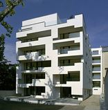 Wohngebäude Steigenteschgasse, Foto: Hertha Hurnaus