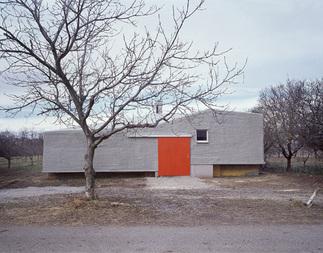 PA1 - Das Haus mit der Elefantenhaut, Foto: Margherita Spiluttini