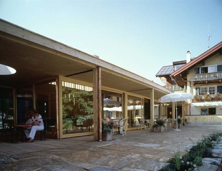 Naturhotel Chesa Valisa