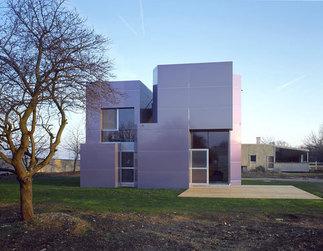 PA2 - Das Chamäleonhaus, Foto: Margherita Spiluttini