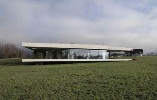 Haus 47°40´48´´N / 13°8´12´´E, Foto: Stefan Zenzmaier