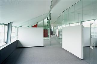 Esterházy Büros, Foto: Rupert Steiner