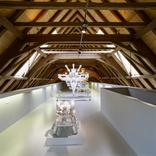 Gironcoli Museum, Foto: Paul Ott