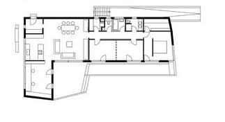 Einfamilienhaus s/p, Plan: PASCHINGER ARCHITEKTEN ZT KG