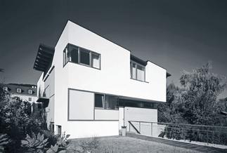 Haus P., Foto: Manfred Seidl
