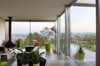 Haus K., Foto: Doris Bretterbauer