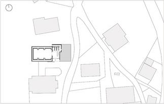 Angelika Kauffmann Museum, Plan: Dietrich | Untertrifaller Architekten